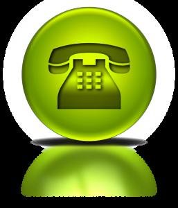 Bienvenidos Telefono