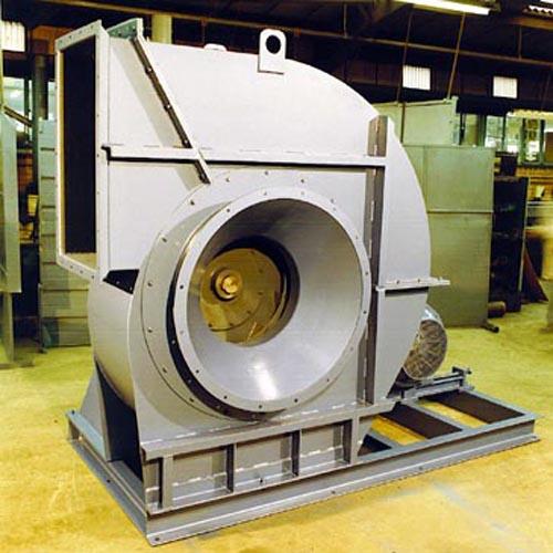 Ventilador-centrifugo